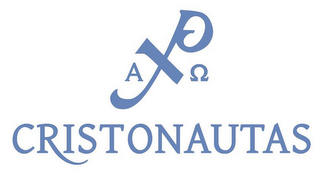 mark for A CRISTONAUTAS XP, trademark #85951133