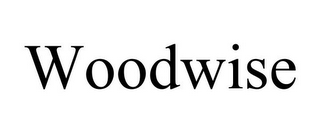 mark for WOODWISE, trademark #85951353