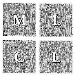mark for MLCL, trademark #85951777
