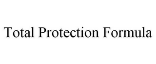 mark for TOTAL PROTECTION FORMULA, trademark #85951856