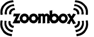 mark for ZOOMBOX, trademark #85951982