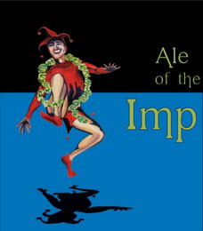mark for ALE OF THE IMP, trademark #85952001