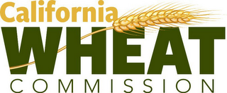 mark for CALIFORNIA WHEAT COMMISSION, trademark #85952478