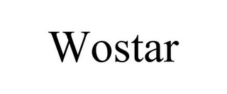 mark for WOSTAR, trademark #85952521