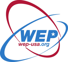 mark for WEP WEP-USA.ORG, trademark #85952528