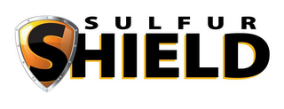 mark for SULFUR SHIELD, trademark #85952776