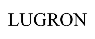 mark for LUGRON, trademark #85953211