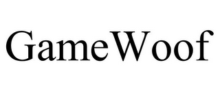 mark for GAMEWOOF, trademark #85953563