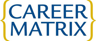 mark for {CAREER MATRIX}, trademark #85953827