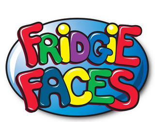 mark for FRIDGIE FACES, trademark #85953875