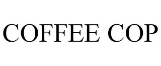 mark for COFFEE COP, trademark #85953887