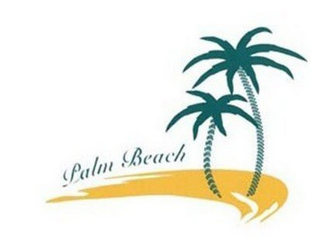 mark for PALM BEACH, trademark #85954471