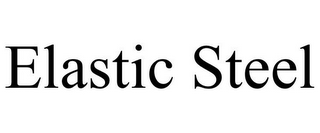 mark for ELASTIC STEEL, trademark #85954504