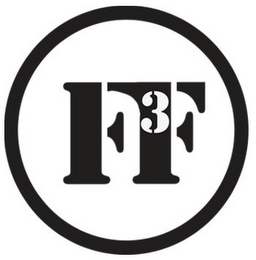 mark for F3F, trademark #85954512