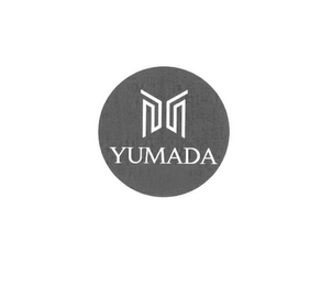 mark for YUMADA, trademark #85954628