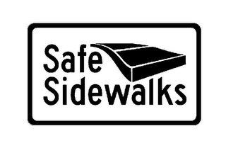 mark for SAFE SIDEWALKS, trademark #85955158