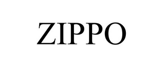mark for ZIPPO, trademark #85955162