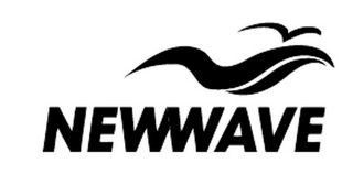 mark for NEWWAVE, trademark #85955385