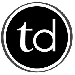 mark for TD, trademark #85955741