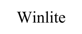 mark for WINLITE, trademark #85955774