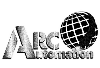 mark for ARC AUTOMATION, trademark #85956111