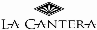 mark for LA CANTERA, trademark #85956281