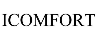 mark for ICOMFORT, trademark #85956390