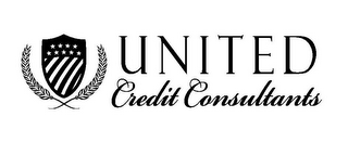 mark for UNITED CREDIT CONSULTANTS, trademark #85956866