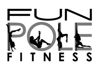 mark for FUN POLE FITNESS, trademark #85957181