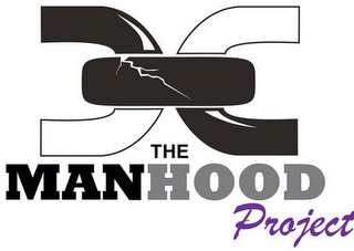 mark for THE MANHOOD PROJECT, trademark #85957234