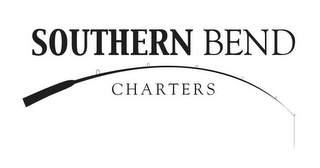 mark for SOUTHERN BEND CHARTERS, trademark #85957440