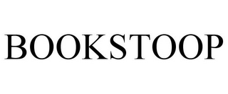 mark for BOOKSTOOP, trademark #85957601