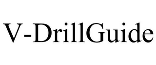 mark for V-DRILLGUIDE, trademark #85957778