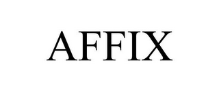 mark for AFFIX, trademark #85958122