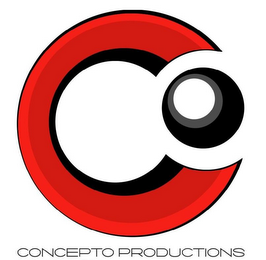 mark for C CONCEPTO PRODUCTIONS, trademark #85958602
