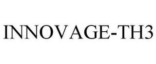 mark for INNOVAGE-TH3, trademark #85958771