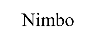 mark for NIMBO, trademark #85958969
