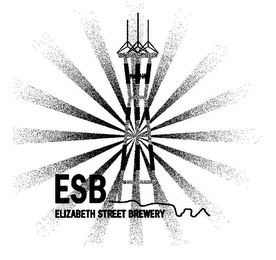 mark for ELIZABETH STREET BREWERY, trademark #85959029