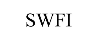 mark for SWFI, trademark #85959733