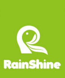 mark for R RAINSHINE, trademark #85959817