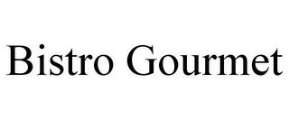 mark for BISTRO GOURMET, trademark #85959849
