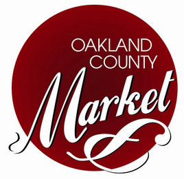 mark for OAKLAND COUNTY MARKET, trademark #85959912
