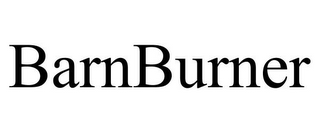 mark for BARNBURNER, trademark #85960410