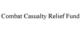 mark for COMBAT CASUALTY RELIEF FUND, trademark #85960752