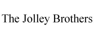 mark for THE JOLLEY BROTHERS, trademark #85960842
