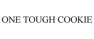 mark for ONE TOUGH COOKIE, trademark #85960896