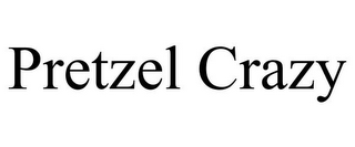 mark for PRETZEL CRAZY, trademark #85961031