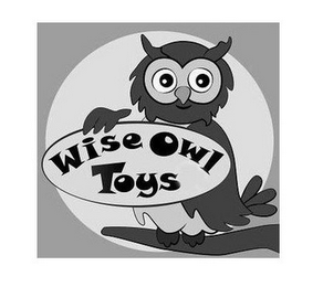 mark for WISE OWL TOYS, trademark #85961098
