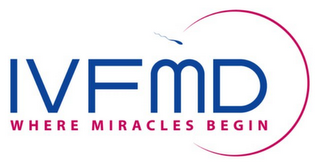 mark for IVFMD WHERE MIRACLES BEGIN, trademark #85961142
