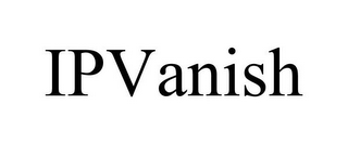 mark for IPVANISH, trademark #85961500